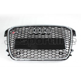Решетка радиатора RS1 Platinum Grey - Audi A1 (8X)