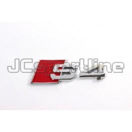 Шильдик S4 - Audi A4
