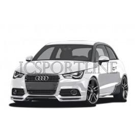 Обвес ABT Style - Audi A1