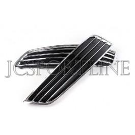 Заглушки противотуманных фар W12 - Audi A8 (D4)