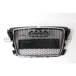 Решетка радиатора RS3 хром - Audi A3 (8P / 8PA)