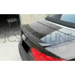 Спойлер S5 - Audi A5 Facelift