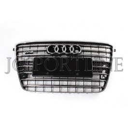 Решетка радиатора W12 - Audi A8 (D4)