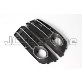Заглушки противотуманных фар S-line - Audi A4 (B8)