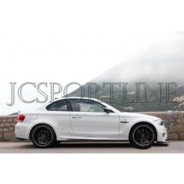 Пороги Raze RevoZport 1M - BMW E82 1M