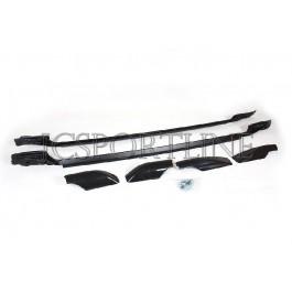 Рейлинги на крышу - Toyota RAV4 (XA30)