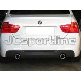 Диффузор 335i Performance карбон - BMW E90 M Sport Package