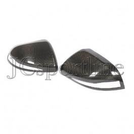 Накладки на зеркала Mansory карбон - Mercedes-Benz V Klasse (W447)