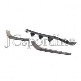 Диффузор NewLine карбон - BMW Gran Turismo (G32)