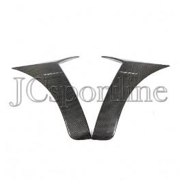 Накладки Brabus на передние крылья карбон - Mercedes-Benz S (W222 / V222)