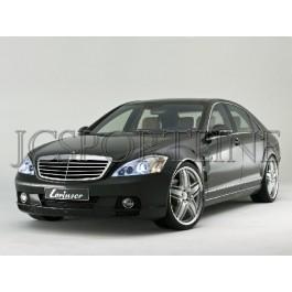 Обвес Lorinser - Mercedes-Benz S (W221)