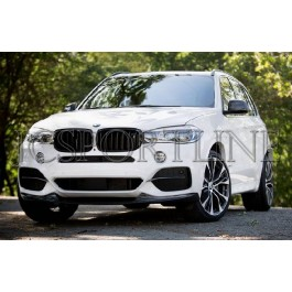 Обвес M Performance - BMW X5 F15