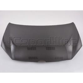 Капот Osir Design карбоновый - Golf 6