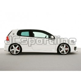 Пороги  Oettinger - Golf 5