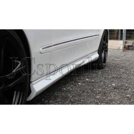 Пороги CLK AMG - Mercedes-Benz CLK (C209 / A209)