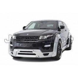 Обвес Hamann - Range Rover Evoque