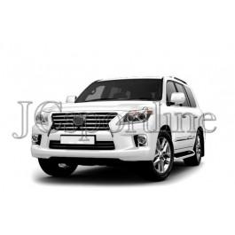 Обвес Facelift для конверсии - Lexus LX570 (URJ200)