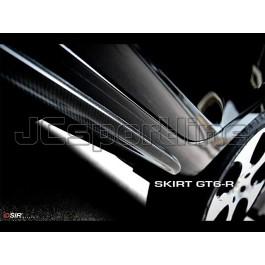 Пороги Osir GT6-R карбоновые - Golf 6