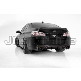 Диффузор Vorsteiner VRS Aero карбон - BMW F10 / F11 M Sport Package
