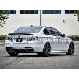 Диффузор Vorsteiner VRS Aero - BMW F10 / F11 M Sport Package