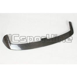 Спойлер Black Edition (Votex) карбоновый - Golf 6