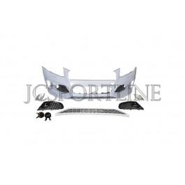 Передний бампер RSQ5 - Audi Q5 Facelift (8R)