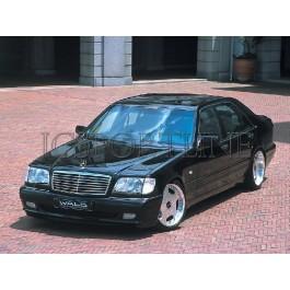 Обвес WALD - Mercedes-Benz S (W140)