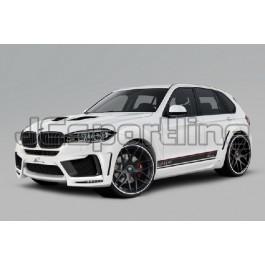 Обвес Lumma - BMW X5 F15