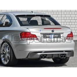 Спойлер на стекло Hartge style - BMW E82