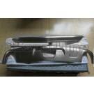 Защита переднего и заднего бампера - Ford Edge