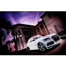 Обвес MzSpeed - Audi Q5 (8R)