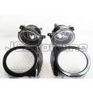 Противотуманные фары с очками ПТФ - BMW M3 E46