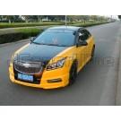 Обвес USA - Chevrolet Cruze