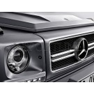 Решетка радиатора G63 / G65 AMG - Mercedes-Benz G (W463)