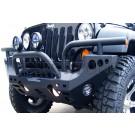Бампер силовой Underground - Jeep Wrangler (JK)