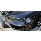 Расширители колесных арок Bushwacker - Jeep Wrangler (JK)