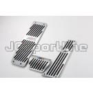 Накладки на педали (АКПП) M Style - BMW E81 / E82 / E87 / E88 / E46 / E90 / E92 / E93 / E84