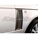 Воздухозаборники (жабры) Autobiography - Range Rover Vogue (L322)