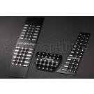 Накладки на педали (АКПП) Hamann Black Series - BMW E81 / E82 / E87 / E88 / E46 / E90 / E92 / E93 / E84