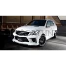 Обвес WALD - Mercedes-Benz ML (W166)