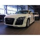 Обвес B&B - Audi TT (8J)