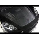 Капот Mansory - Porsche Cayenne (958)