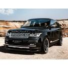 Обвес Hamann - Range Rover Vogue (L405)