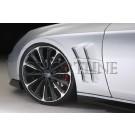 Передние крылья WALD - Mercedes Benz CLS-klasse (W219)