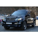 Обвес Elford - Toyota Land Cruiser Prado 120