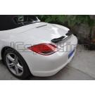 Спойлер TechArt карбон - Porsche Boxster (987)