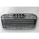 Решетка радиатора S7 - Audi A7 (4G/C7) Facelift