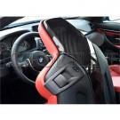 Спинка сидений карбон - BMW F82 / F83