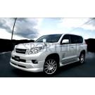 Обвес JAOS - Toyota Land Cruiser Prado 150