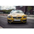 Обвес M Look - BMW E63 / E64